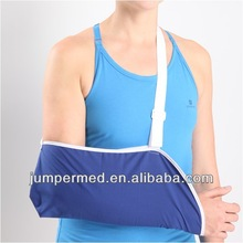canvas fabricorthopedic arm sling support