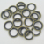 Factory Price Heat Resistant Cylinder Rubber Ring Gasket Bonded Seal