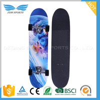 Excellent Quality Competitive Price Completed Skateboard