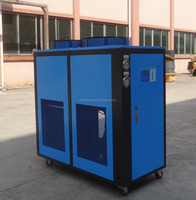 Air cooled water chiller with heat pump OEM