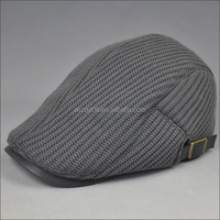 wholesale men's beret cap