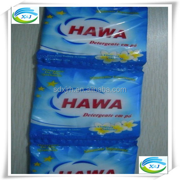 nice flavor strong stain removing power water soluble detergent