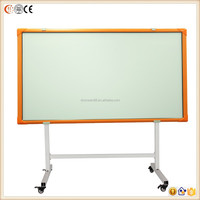 2015 Office school supply electronic board electronic smart white board