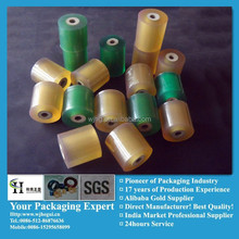 electric wire and cables rolled Packaging Material PVC Stretch Film