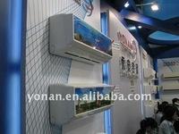 Split Air Conditioner, Auto Air Conditioning Units