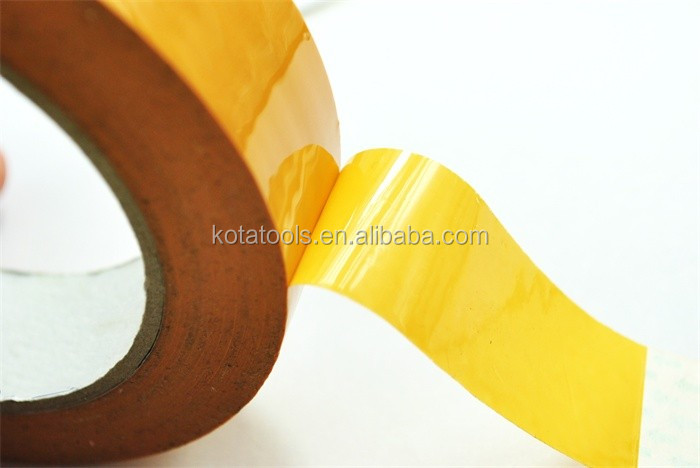high quality custom bopp transparent packaging tape