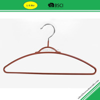LM1036 Hot Selling PVC Pipe Wet Hanger For Jeans