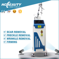 Original new & high quality fractional co2 laser equipment for skin care