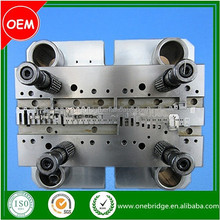 China excellent plastic mould die makers