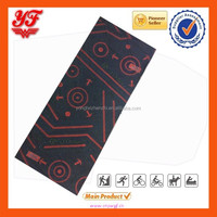 2015 Circular city designed outdoor sports headband &tube headwear