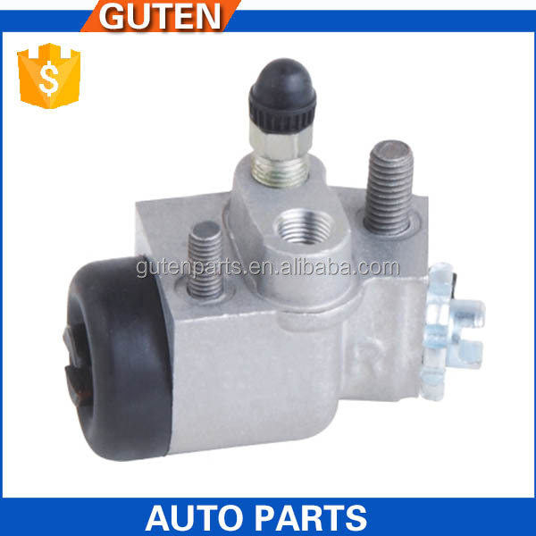 china manufactury Heavy Duty Tyre Repair Master Cylinder Brake Repair Kit Brake Wheel Cylinder