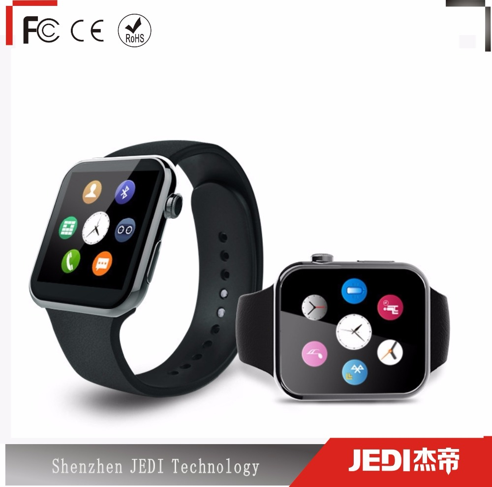 a9 bluetooth smart watch with caller id gh1175