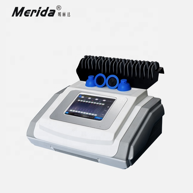 Low&Middle Frequency biotech electrical nerve stimulator price