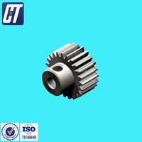 Customized Spur / Bevel / Worm Gear with Gear Wheel