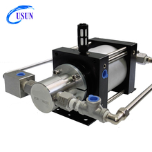 Good quality USUN Model:XT64 512 Bar Output gas water pumps