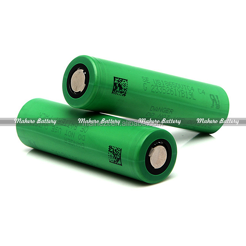 Original for VTC4 NMC 2100mAh 30A Lithium 3.7V 18650 Batteries
