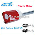 800N chain drive Resident sectional Garage door openers
