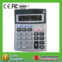 12 digital mini office calculator