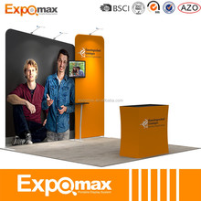 hot sale trade show display retractable paint booth