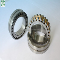 Double row bearing cylindrical roller bearing NN3016 for machine tool spindles