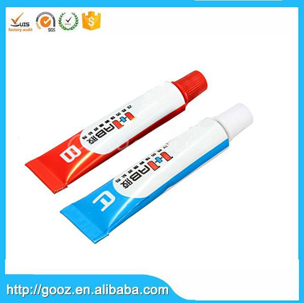High Strength AB Epoxy Silicon Glass Glue For Crafting