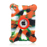 wholesale Soft Gel silicone Case For apple ipad mini display