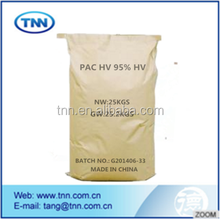 oil drilling PAC Poly Anionic Cellulose LV LVT HV HVT PAC