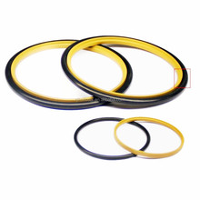 China Supplier Customized High quality Various mold NBR/FKM/HBR oil seal