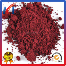 High Tinting Strength Iron Oxide Red 110 pigment for primer paint