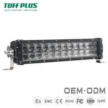 High beam 72w wholesale off road 4x4 4D lens car led light bar