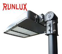 DLC SEOUL 3030 Type3 led position lights waterprood led shoebox street light sensor