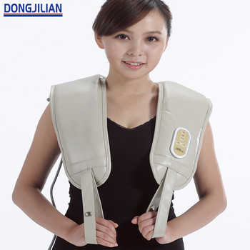 Wholesale Shoulder Tapping Massage Belt Neck Shoulder Massager