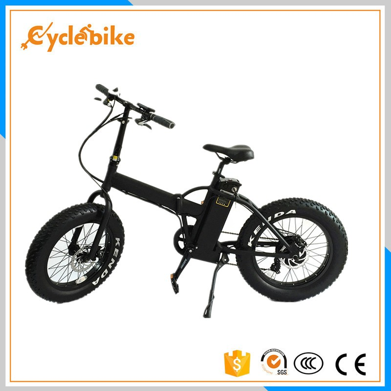 500w 20inch e bike electric bicycle foldable 48v ebike with 8 fun motor