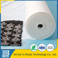 Factory Direct Sale Best Quality 100% PP Cold Water Soluble Nonwoven fabric for interlining