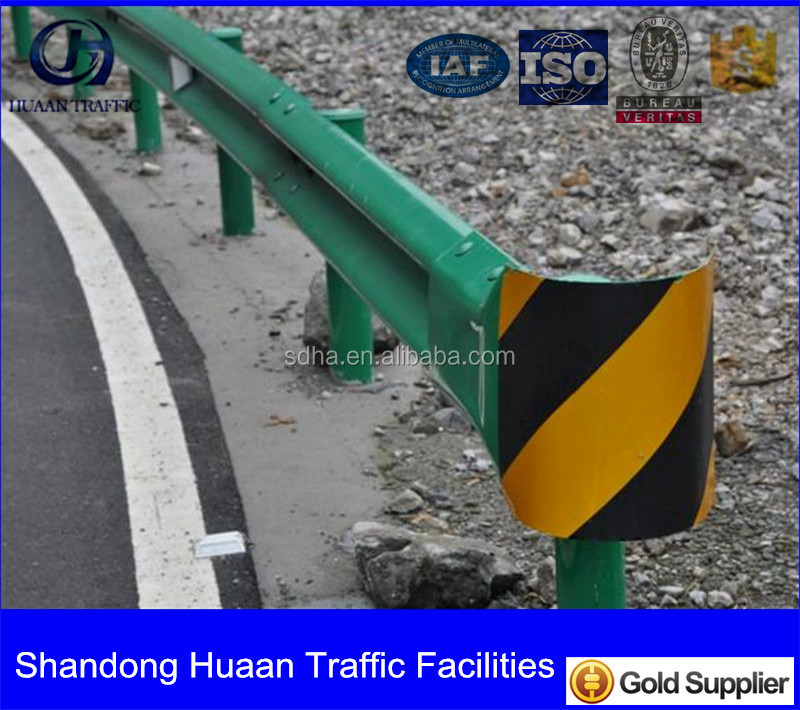 Steel road Barrier AASHTO-M180