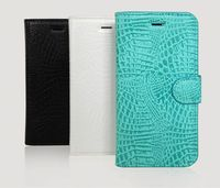 Made in China Mobile Phone Case For LANIX s600 Crocodile Pattern