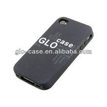 Custom hard plastic cases for iPhone 4
