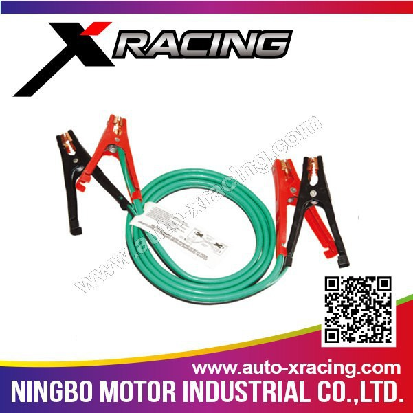 Xracing-NMD017 booster cable,Auto Jumper Cables,jumper cable for TOYOTA