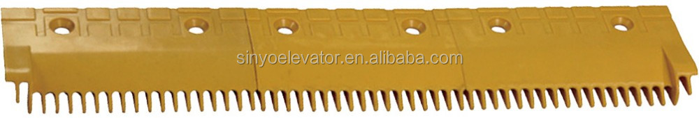Comb Plate for Hitachi Escalator 22501788A