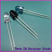 Long distance ir transmitter and receiver led