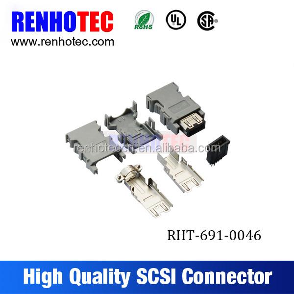 ieee 3m molex 6 pin solder type scsi male connectors buy scsi connector connector terminal. Black Bedroom Furniture Sets. Home Design Ideas