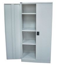 (DL-S1) Factory Wholesale 0.7 mm 4 Tier Steel Cabinet/office filing cabinet/Large Metal Storage Cabinets