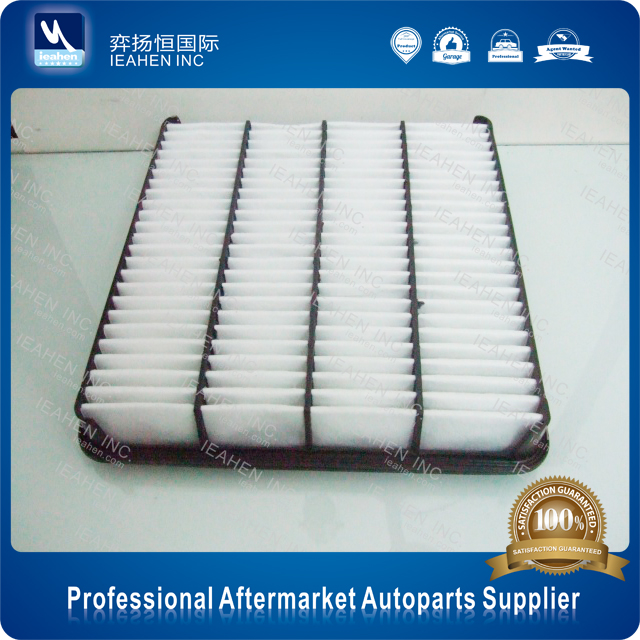 Car Auto Engine Air Intakes Air Filter OE 17801-38030 For LAND CRURISER