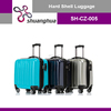 16 Inch Business Luggage Hard Shell