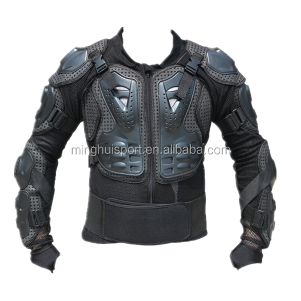 Motorbike/Motorcycle riding Protective Jackets body armor shop from MH factory