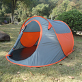 Factory Hot Sale Waterproof Beach Boat Camping Tent
