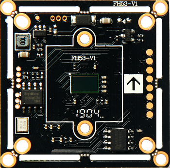 2mp 1080P Hot Selling 4IN1 Cheapest Module Support UTC