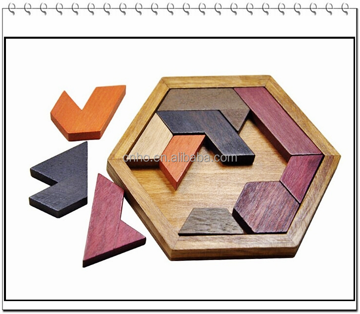 toy factory adult game wooden iq puzzle
