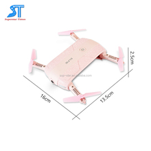 Dreamy Version JJR/C H37 Selfie FPV Drone Mini With HD Camera For Valentine's day