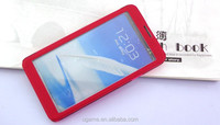 Full Screen Touch Window Leather Case Cover For Samsung Galaxy note3 Case